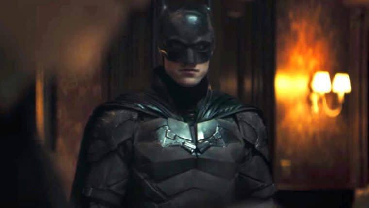 DC pretende lançar até quatro filmes por ano nos cinemas a partir de 2022