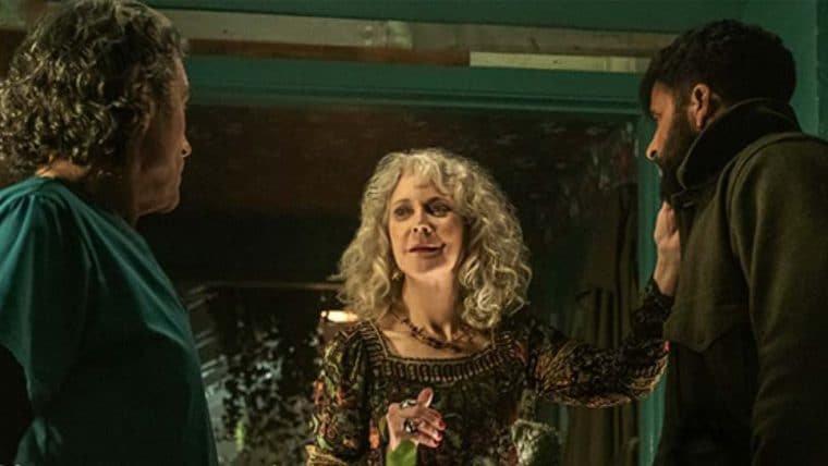 American Gods   Terceira temporada ganha imagem inédita com a deusa Deméter