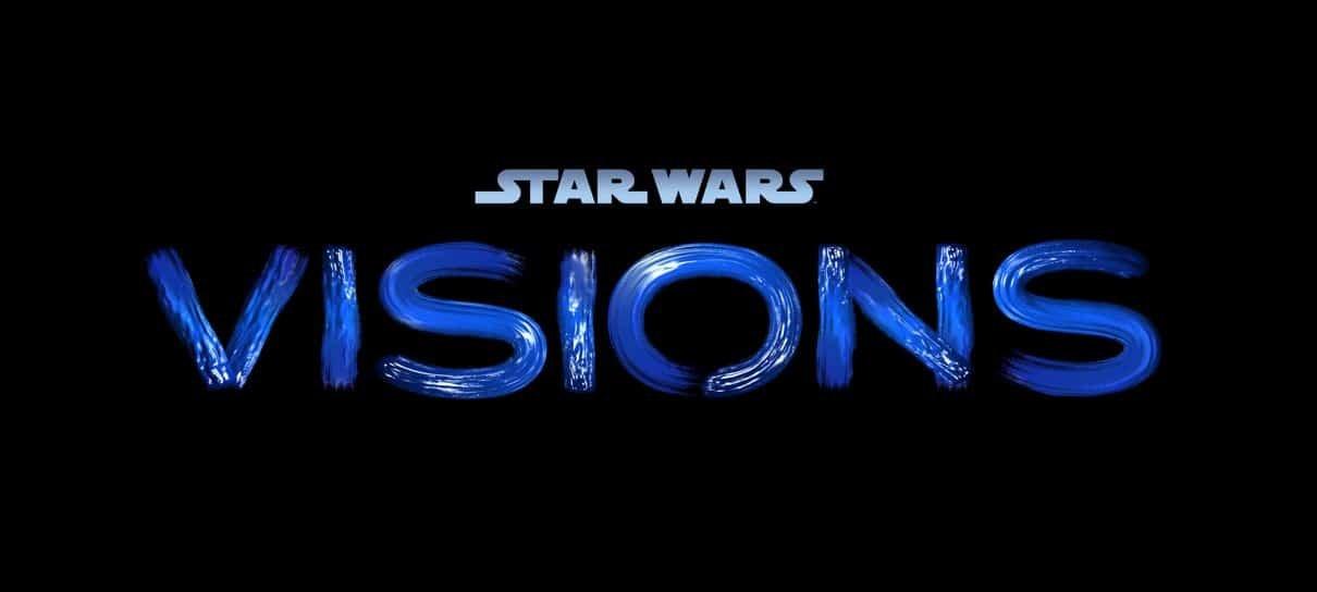 Disney anuncia Star Wars: Visions, série de curtas animados feitos por artistas de anime