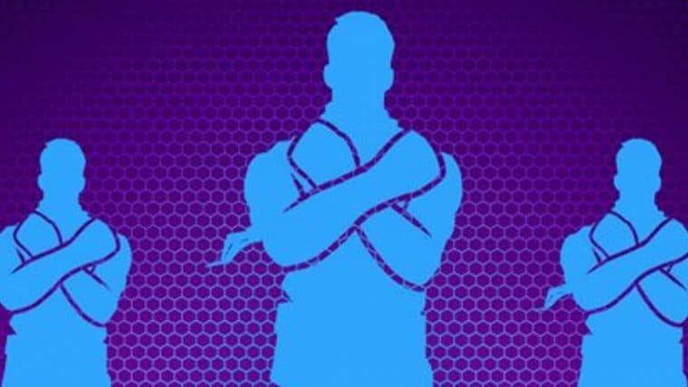 Fortnite oferece gratuitamente o gesto de