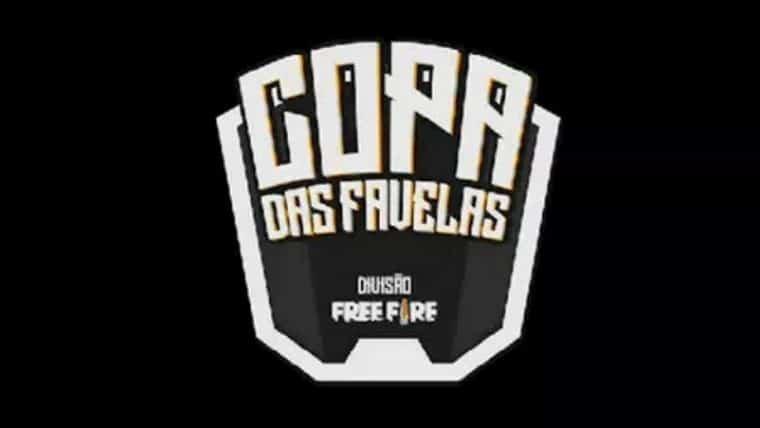 Free Fire   Copa das Favelas acontece neste final de semana