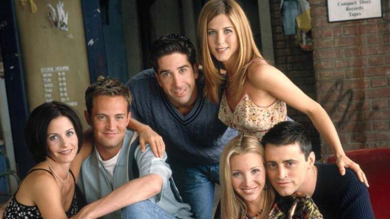 Friends e Um Maluco no Pedaço vão sair do catálogo da Netflix