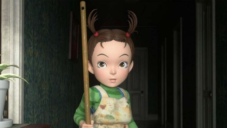 Aya to Majo | Goro Miyazaki explica o porquê de fazer um filme do Studio Ghibli em CG