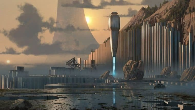 Halo Infinite chega no segundo semestre de 2021