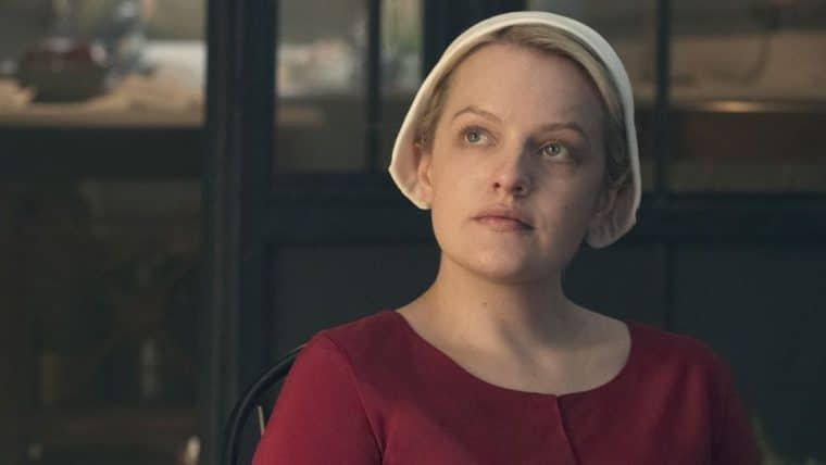 The Handmaid's Tale é renovada para a quinta temporada