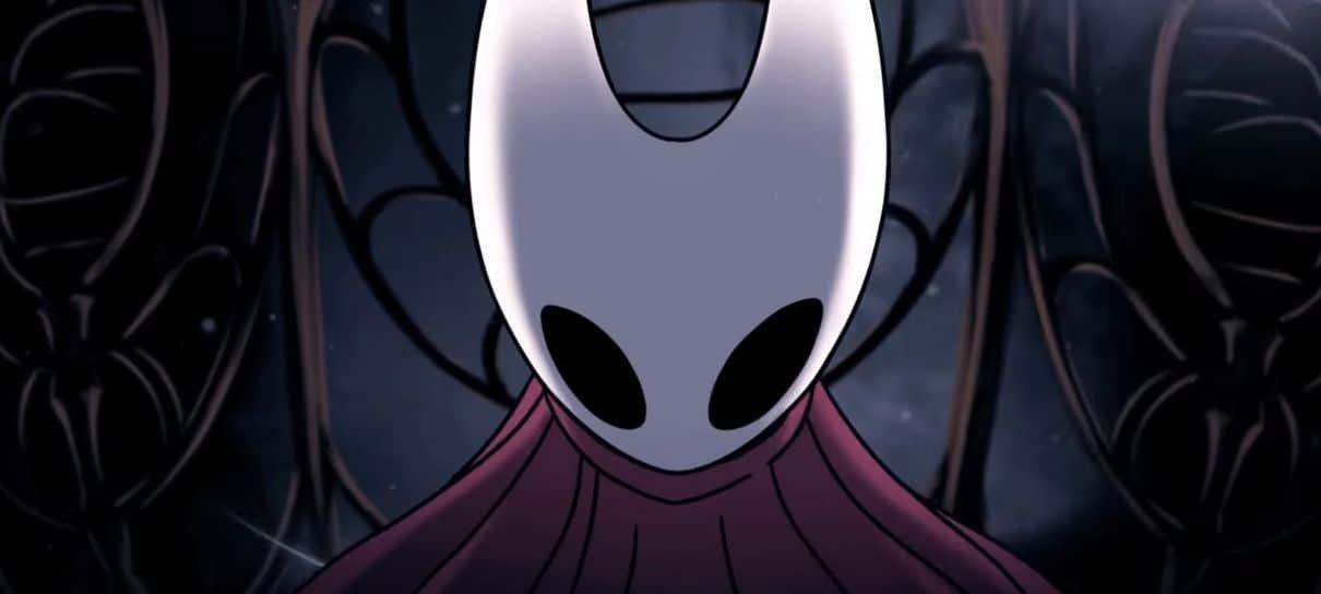 Hollow Knight | Silksong receberá novidades ainda em dezembro