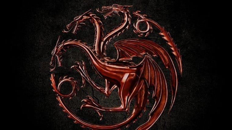 House of the Dragon, derivado de Game of Thrones, estreia em 2022