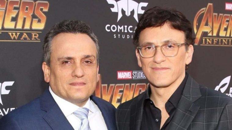 Joe e Anthony Russo falam sobre como foi dirigir os filmes da Marvel