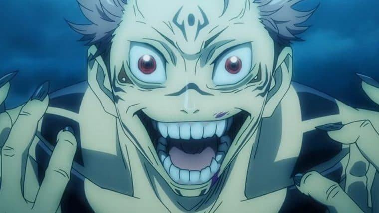 Jujutsu Kaisen   Primeiro episódio dublado está disponível no YouTube