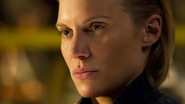 Kate Sackhoff, atriz de Battlestar Galactica e The Flash, revela seu papel favorito