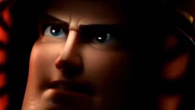 Confira o primeiro teaser de Lightyear, filme sobre a origem do personagem de Toy Story