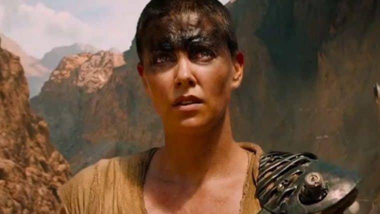 Mad Max   Spin-off focado em Furiosa recebe data de estreia para 2023