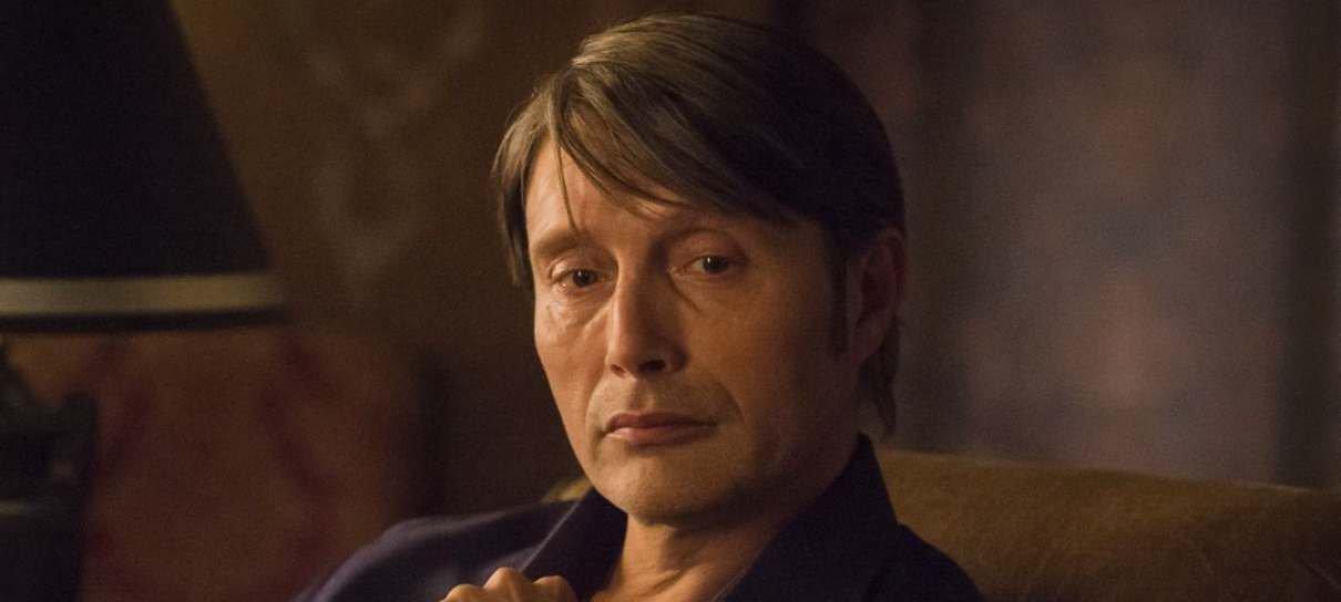 Animais Fantásticos 3   Mads Mikkelsen fala sobre substituir Johnny Depp no elenco