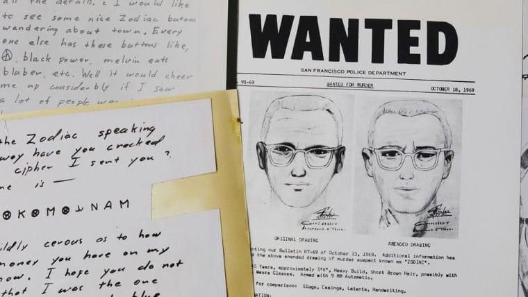 Mensagem do Assassino do Zodíaco é decodificada após 51 anos