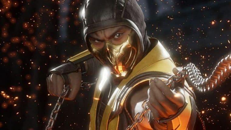 Mortal Kombat | Filme ganha novo pôster e data de estreia no Brasil