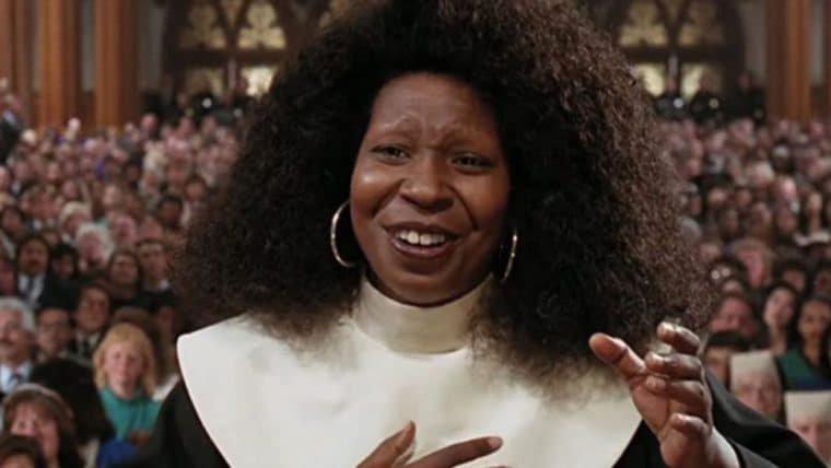 Mudança de Hábito 3 é confirmado com Whoopi Goldberg novamente como protagonista