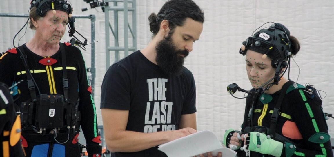 Neil Druckmann assume cargo de co-presidente da Naughty Dog