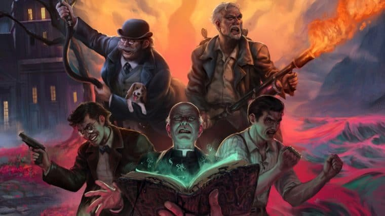 Nerdcast RPG: Coleção Cthulhu arrecada R$ 3,3 milhões em menos de 24h