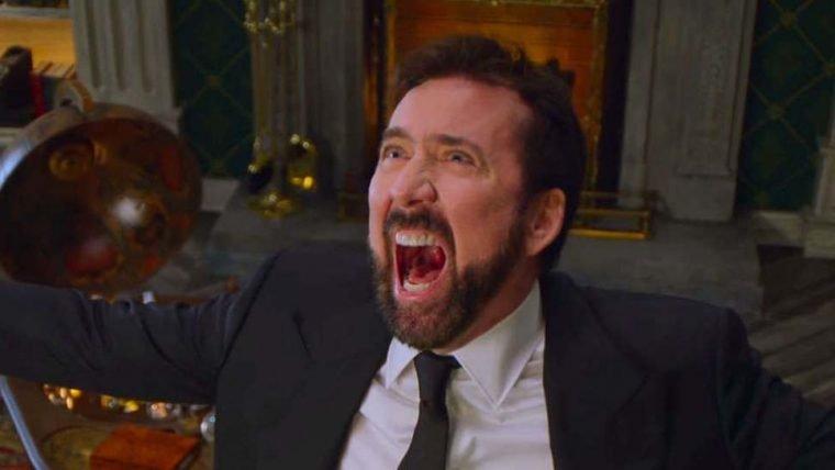 A História do Palavrão | Documentário apresentado por Nicolas Cage ganha trailer; assista