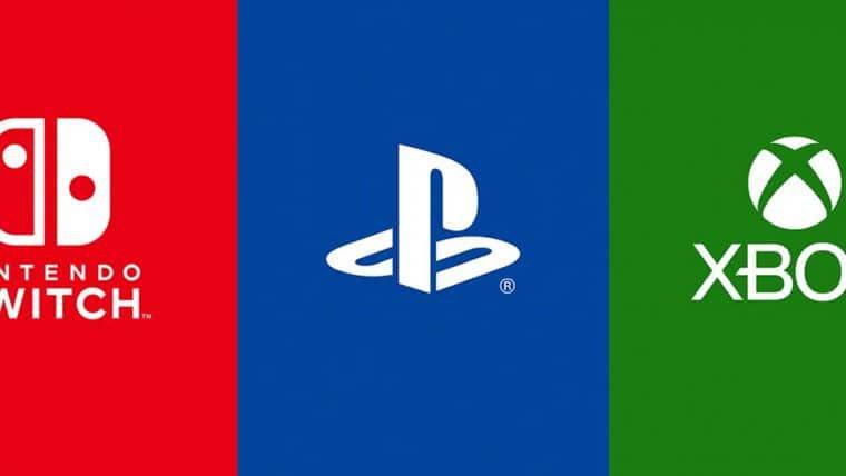 Nintendo, Sony e Microsoft publicam, juntas, compromissos com a comunidade