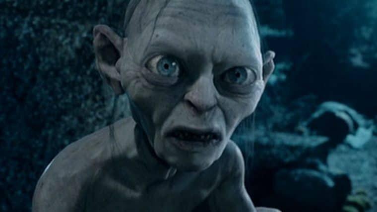 O Senhor dos Anéis | Cena da conversa entre Gollum e Sméagol é a favorita de Peter Jackson