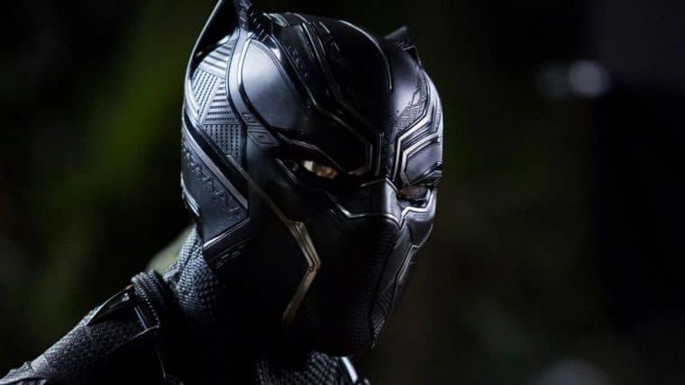 Pantera Negra 2 estreia em 2022 e Chadwick Boseman não será substituído