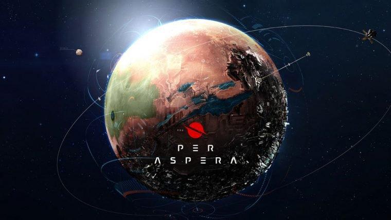 Per Aspera | Colonize o planeta vermelho nesse jogo de simulação