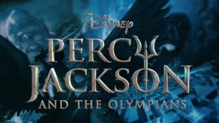 Série live-action de Percy Jackson para o Disney Plus ganha título e teaser
