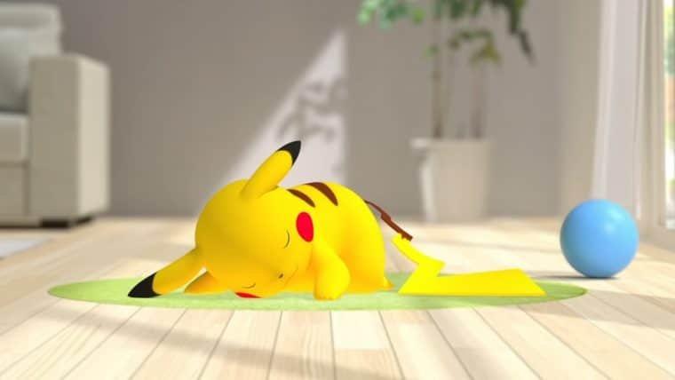 Esse vídeo de ASMR do Pikachu é ideal para relaxar no final de semana