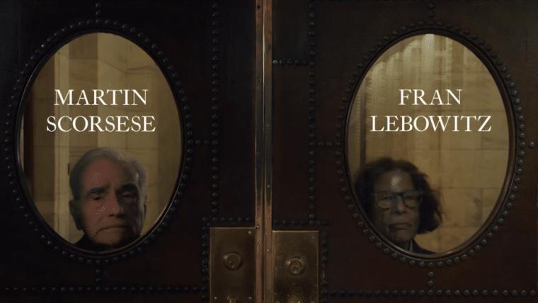 Pretend It's A City | Série documental dirigida por Martin Scorsese ganha trailer