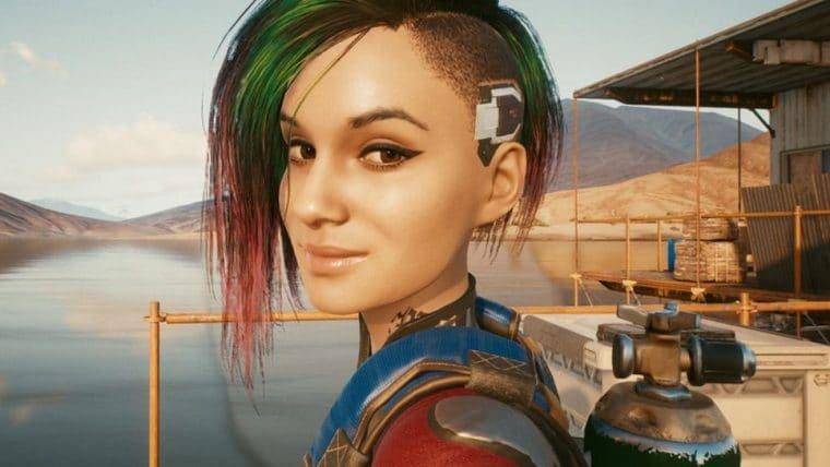 Primeiro DLC de Cyberpunk 2077 ainda será lançado em 2021, afirma CD Projekt
