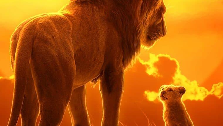 Novo Rei Leão vai contar as origens dos personagens