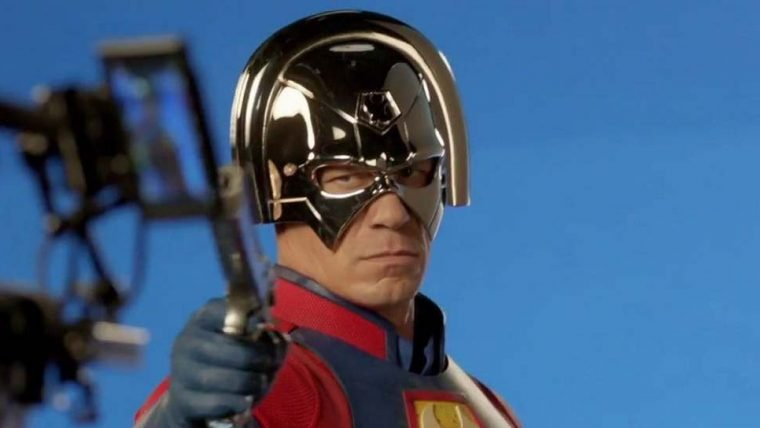 Peacemaker | James Gunn esclarece que série será voltada para adultos