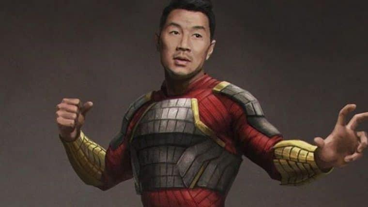 Shang-Chi é adiado para julho de 2021