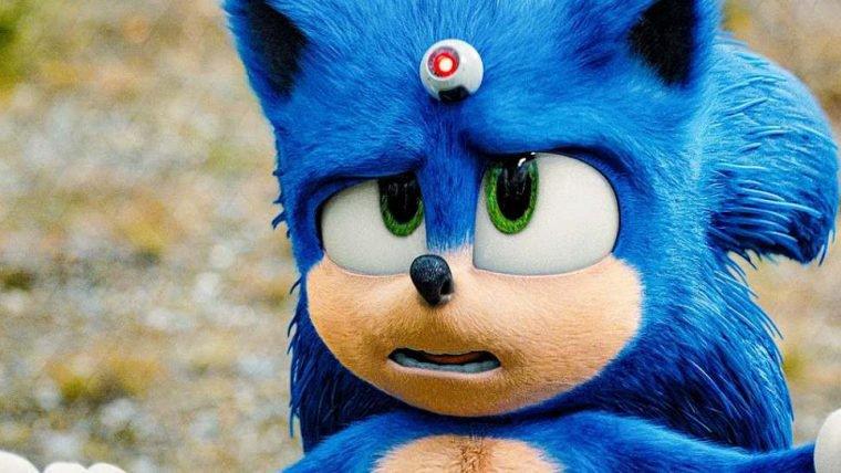 Sequência de Sonic: O Filme ganha data para início da produção