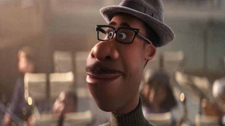 Soul | Jamie Foxx apresenta Joe Gardner, protagonista da nova animação da Pixar