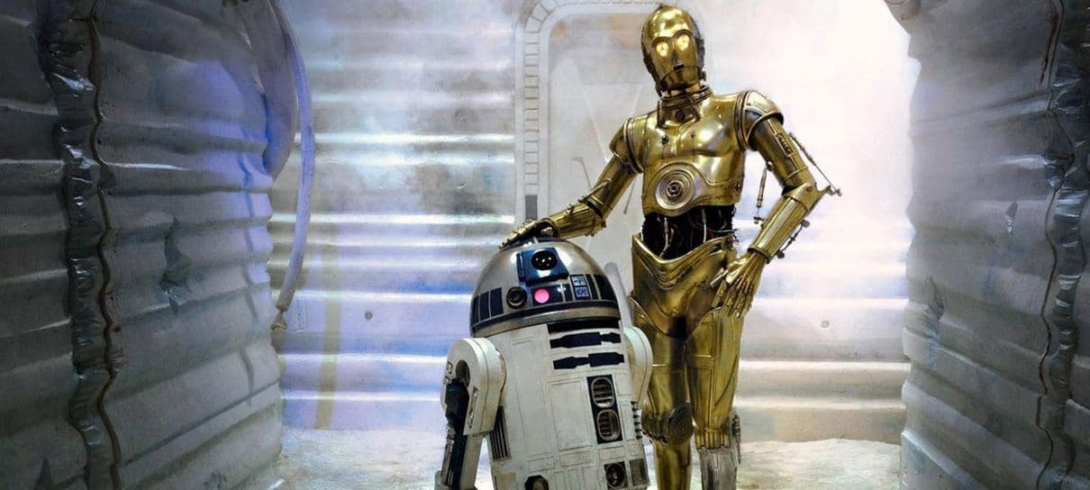 Star Wars: A Droid Story é uma nova série sobre R2-D2 e C-3PO