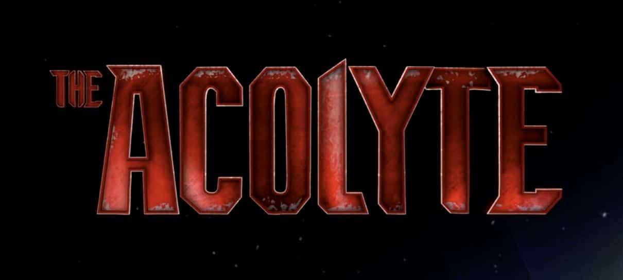 Star Wars   The Acolyte, série sobre ascensão do Lado Sombrio, é anunciada
