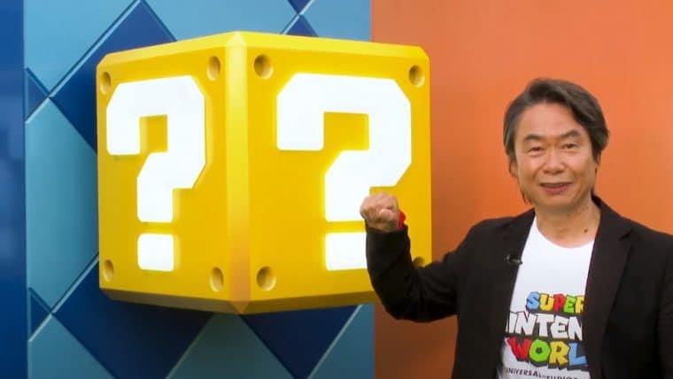 Super Nintendo World ganha vídeo oficial mostrando detalhes do parque
