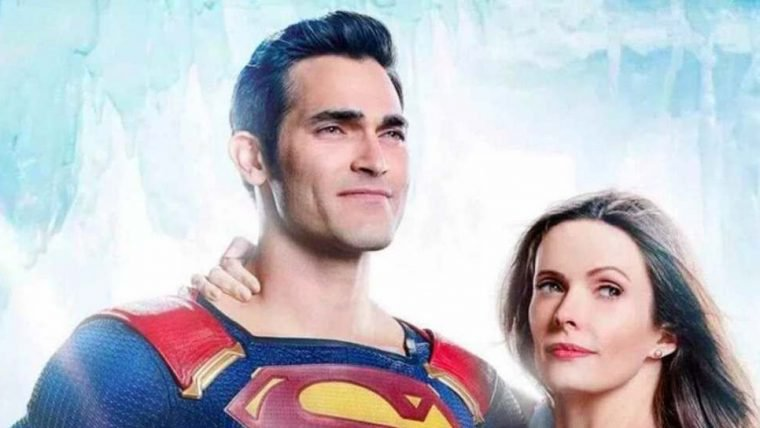 Superman & Lois   Família do super-herói é o foco do primeiro trailer, assista