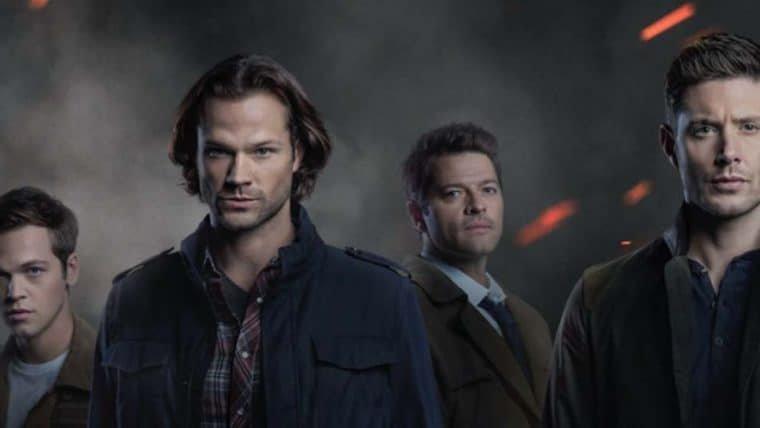 Confira os erros de gravação da 15ª temporada de Supernatural
