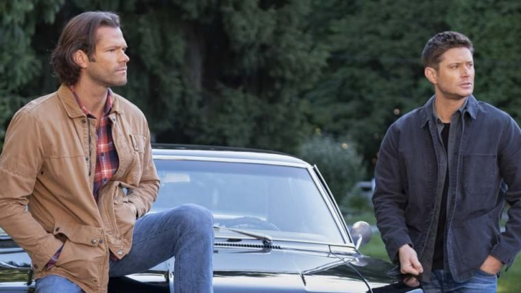 Supernatural | Episódio final será exibido na próxima terça-feira (8), na Warner Channel