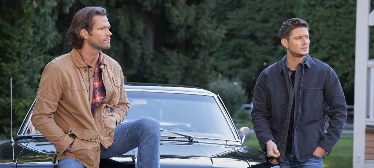 Supernatural   Episódio final será exibido na próxima terça-feira (8), na Warner Channel