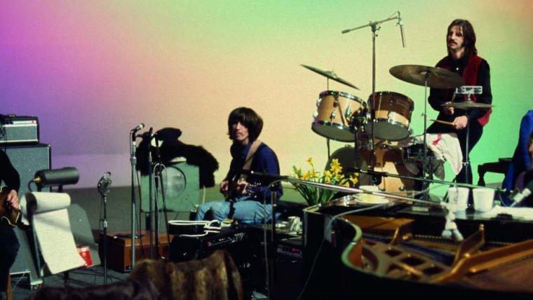 The Beatles: Get Back | Peter Jackson revela cenas inéditas do documentário da banda