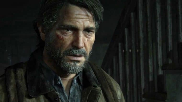 The Last of Us | Joel se transforma no protagonista de Cyberpunk 2077 em arte de fã