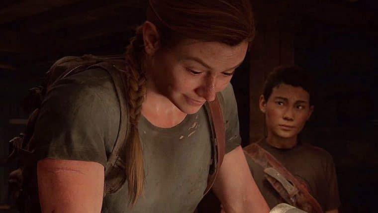 Depois de meses, The Last of Us Part II ganha trailer de história focado em Abby