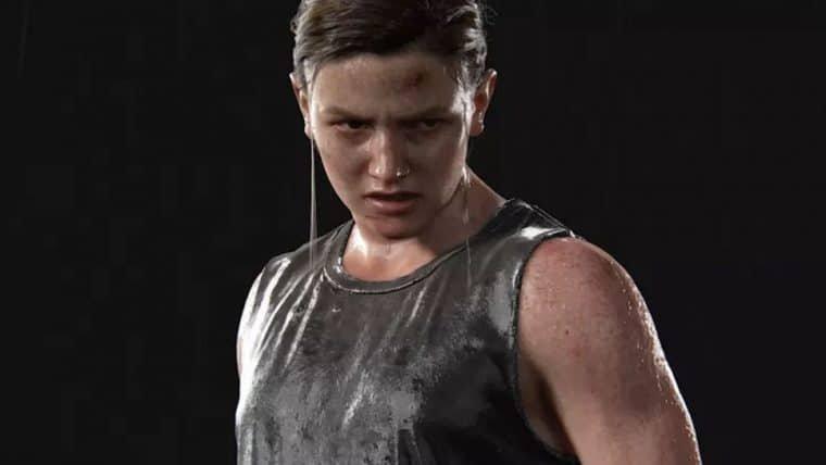 The Last of Us Part II | Laura Bailey, a voz da Abby, não gostou da personagem no começo