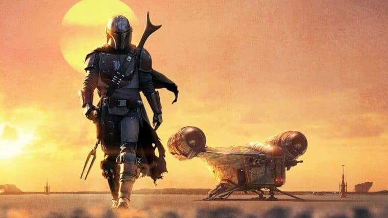The Mandalorian | Segunda temporada encerra com o anúncio de um novo spin-off de Star Wars