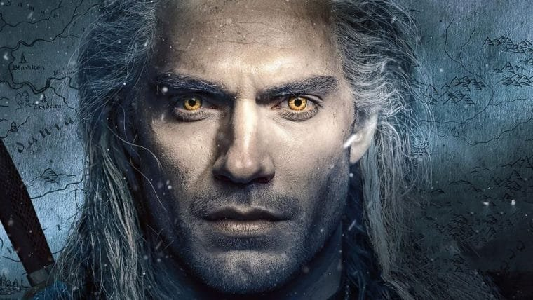 The Witcher | Henry Cavill se machuca durante as filmagens