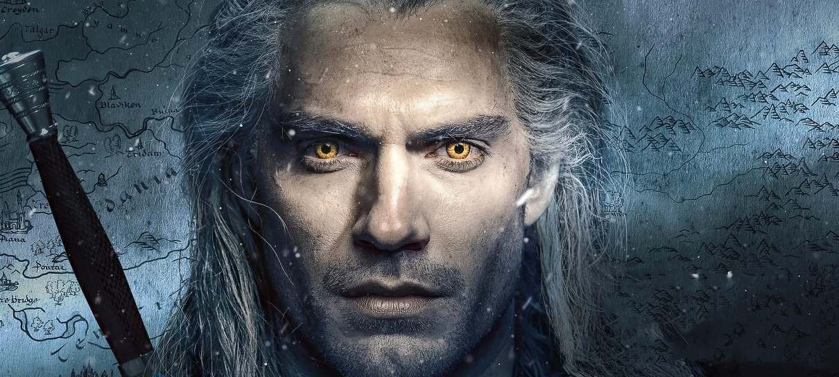 The Witcher   Primeira página do roteiro da segunda temporada é revelada